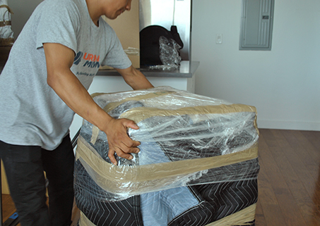 Packing services Brooklyn