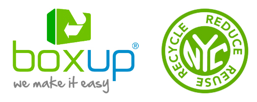 Picture of our partners BoxUp