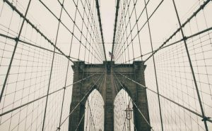 Brooklyn bridge. Let us help you enjoy your new neighborhood.